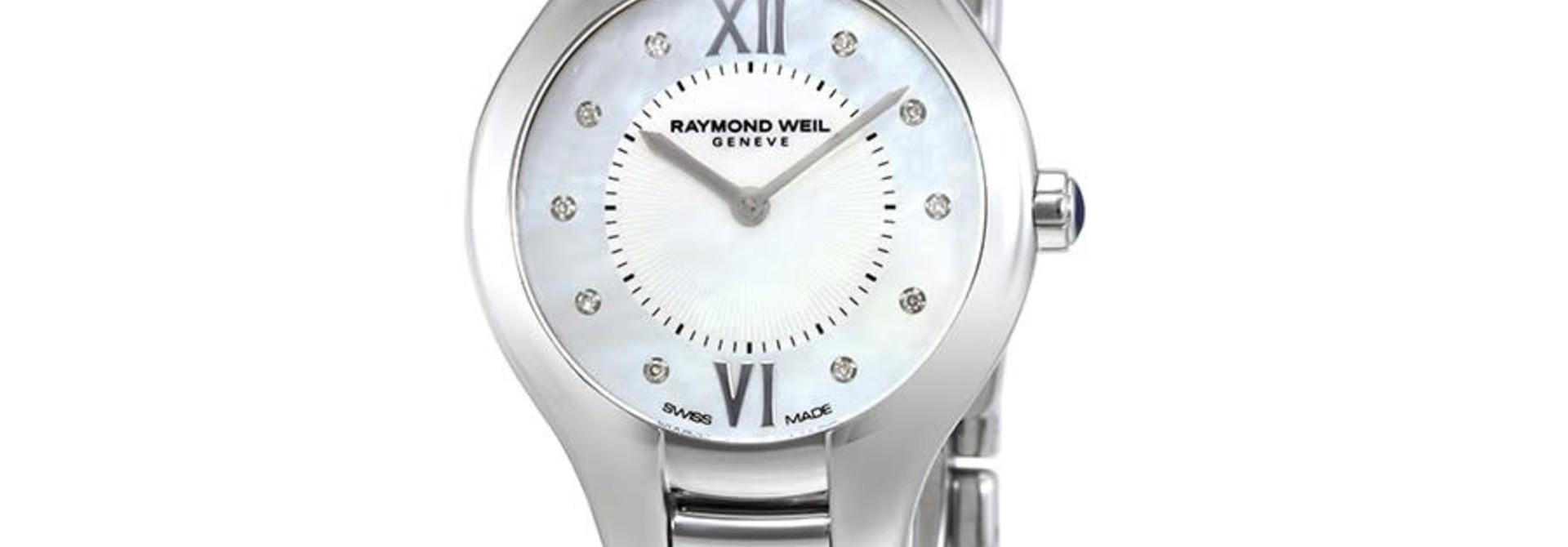 Raymond Weil Noemia 5127 -St -00985.