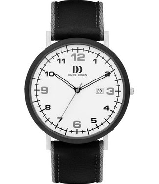 Danish Design watches Danish Design Stainless Steel Watch Iq14Q1100.
