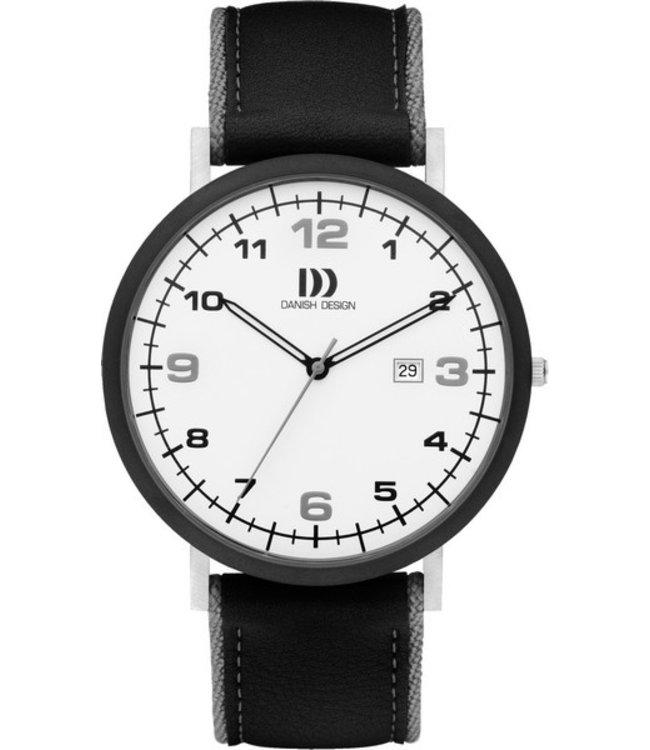 Danish Design Watch Iq14Q1100 Stainless Steel.