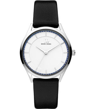 Danish Design watches Danish Design Watch Iv12Q1214 Stainless Steel