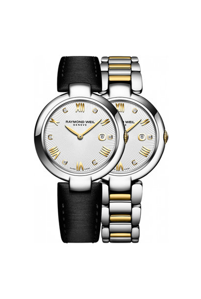 Raymond Weil Shine 6 Diamonds 1600 STP 00618