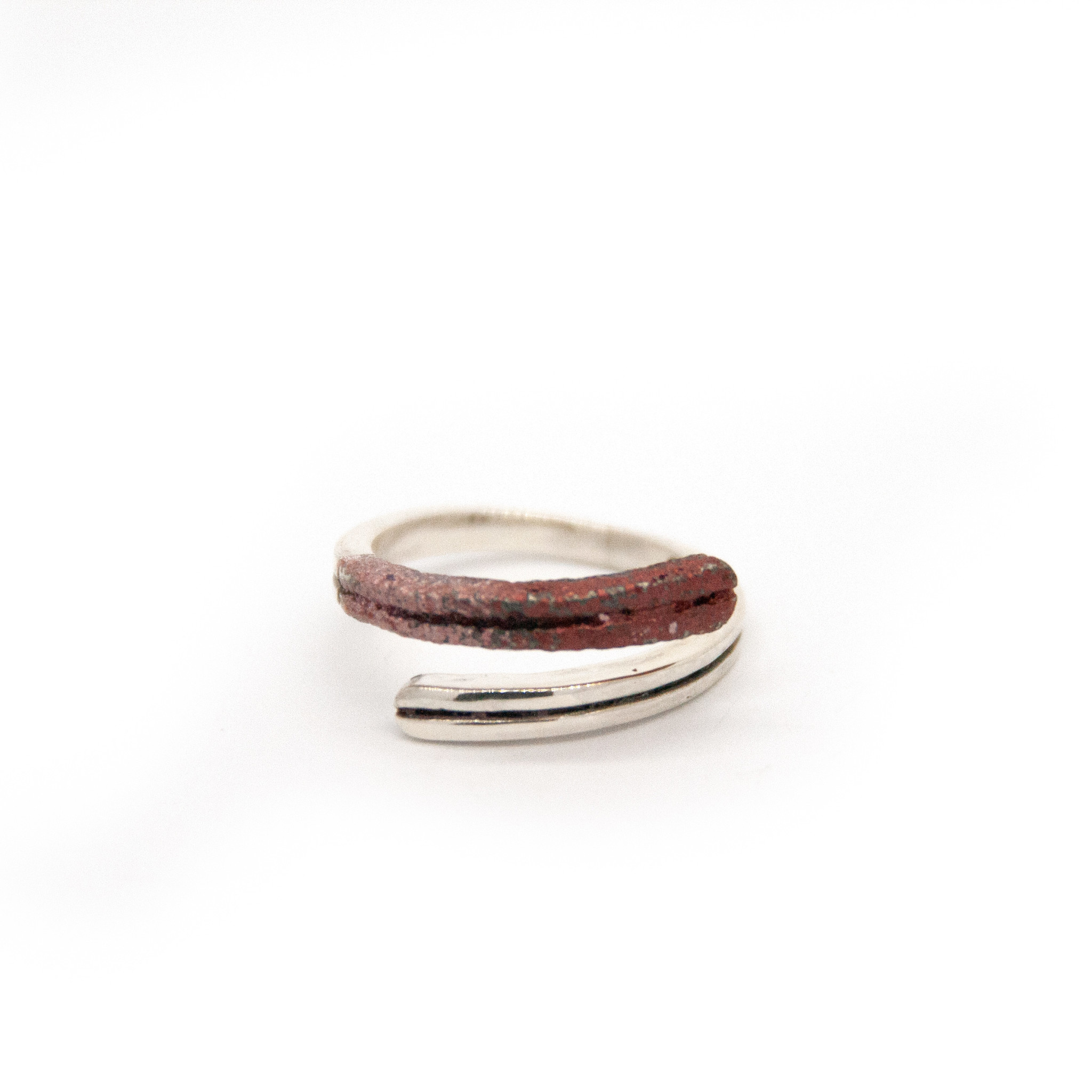Chloe red ring-4
