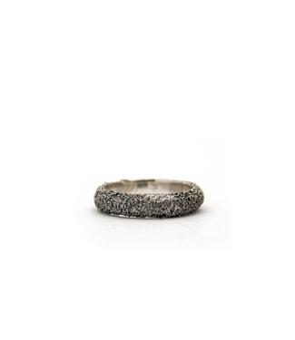 Arior Barcelona Wedding ring Anell desert mitjá canya