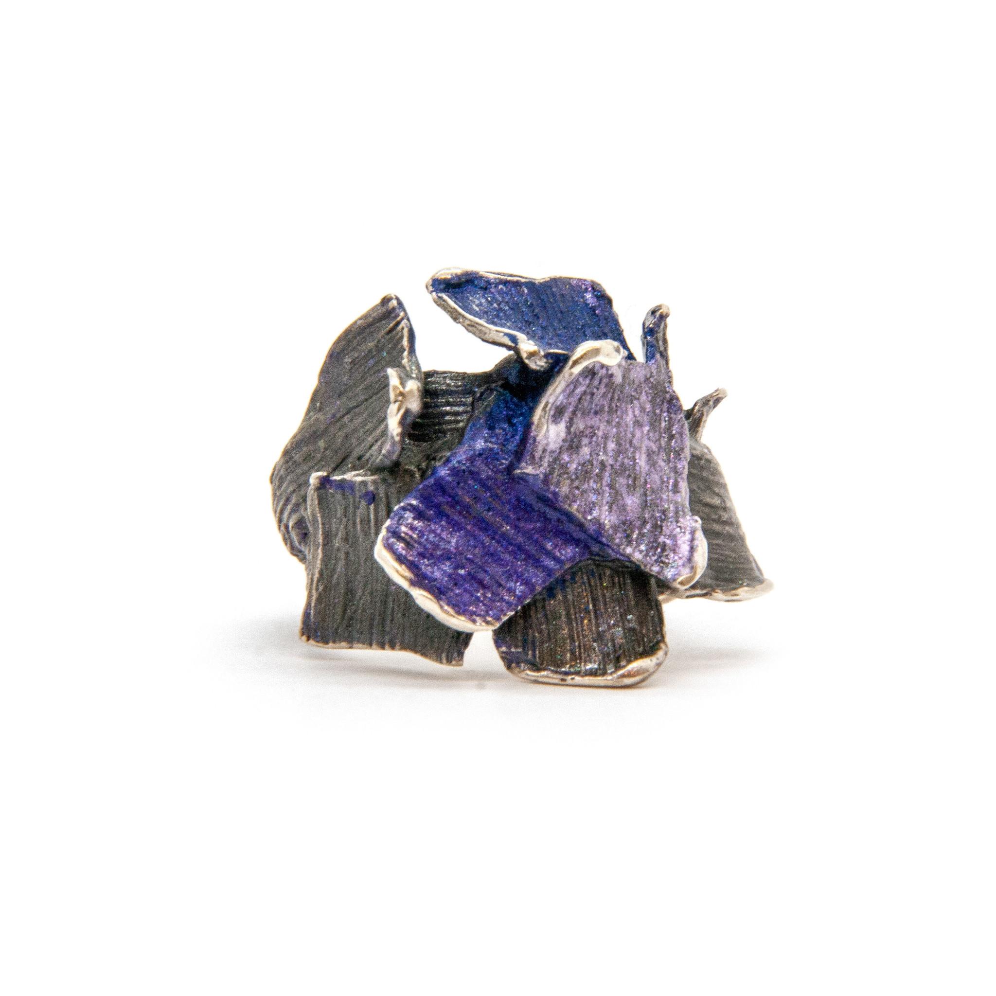 Small violet Summum ring-1