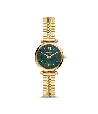 Fossil Carlie Mini Dames Horloge ES4645