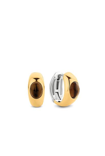 TI SENTO - Milano Earrings 7805TB