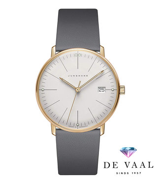 Junghans watches Max Bill Quartz 047 / 7853.00