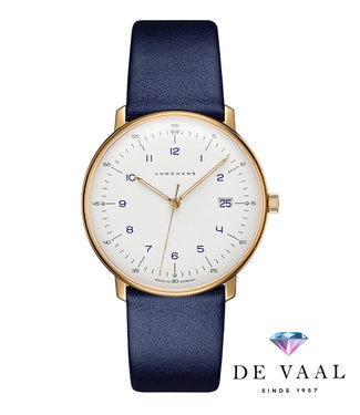 Junghans watches Max Bill Lady 047 / 7851.00