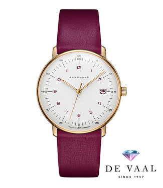 Junghans watches Max Bill Lady 047 / 7850.00