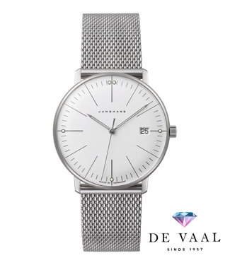 Junghans watches Max Bill Lady 047 / 4250.44
