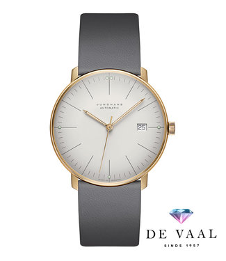 Junghans watches Watch Junghans Max Bill Automatic 027/7805.00