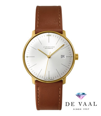 Junghans watches Watch Junghans Max Bill Automatic 027/7700.00