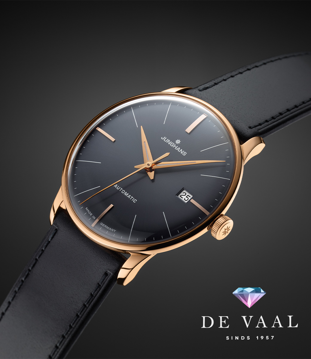 Junghans Meister Classic 027/7513.00-4