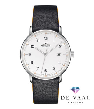 Junghans watches Form A 027/4731.00
