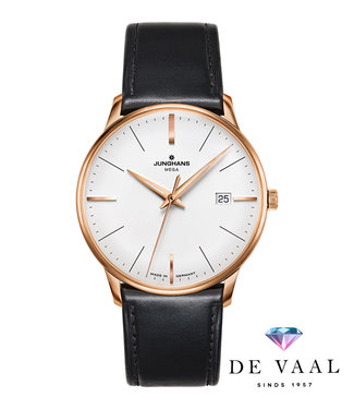 Junghans watches Meister Mega 058/7800.00