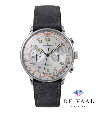 Junghans watches Meister Telemeter 027 / 3380.00