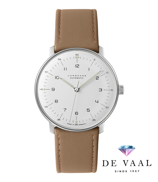 Junghans watches Junghans Max Bill Automatic 027/3502.00