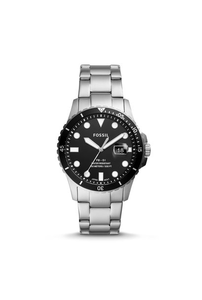 Fb - 01 Heren Horloge FS5652