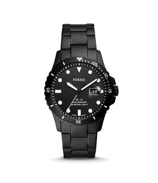 Fossil Fb - 01 Heren Horloge FS5659