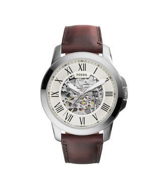 Fossil Grant Heren Horloge ME3099