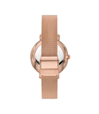 Fossil Jacqueline Dames Horloge ES4628