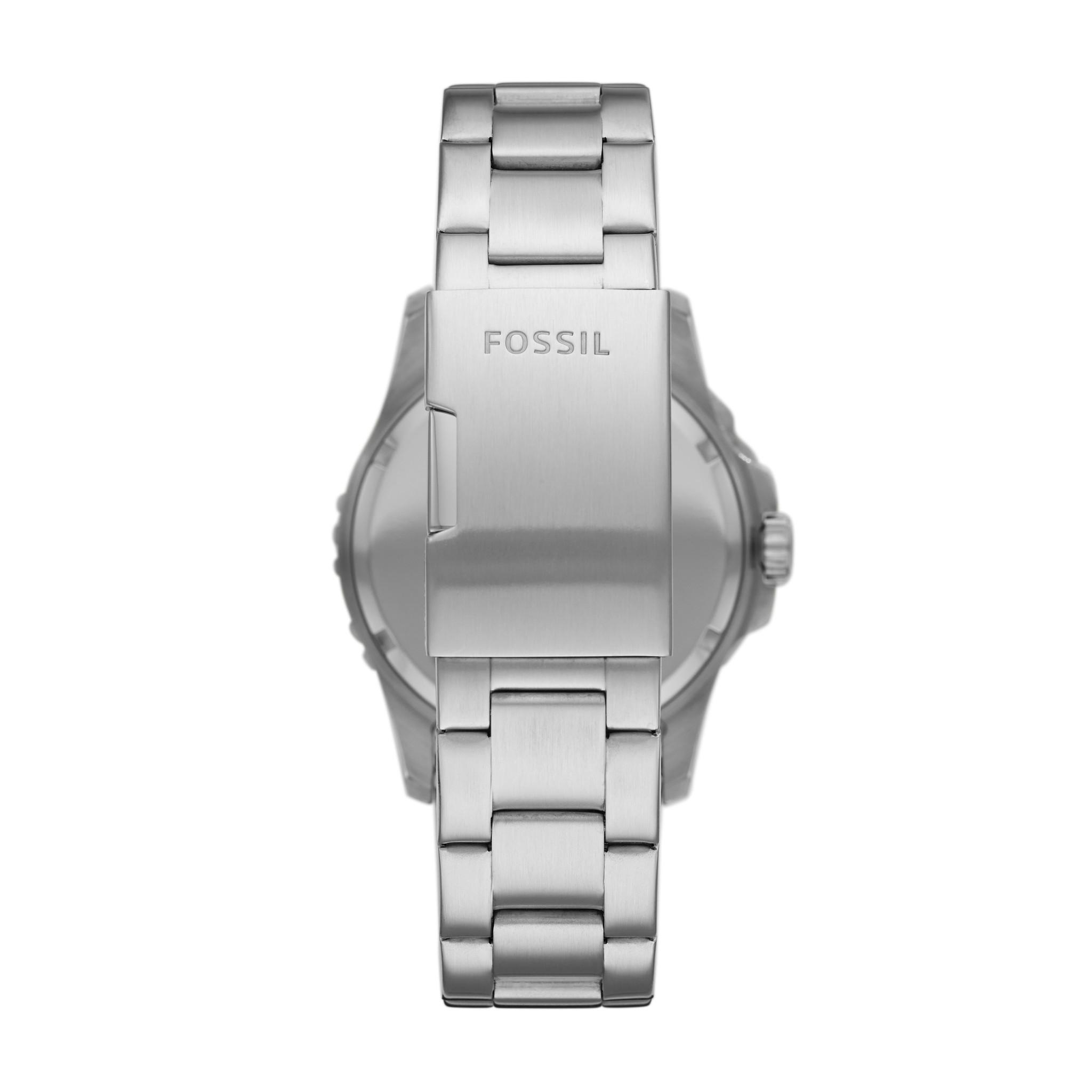 Fb - 01 Men's Watch FS5652-3