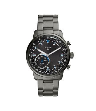 Fossil Goodwin Hybrid Smartwatch Heren Smartwatchs FTW1174