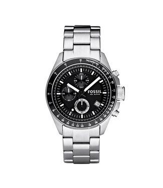 Fossil Decker Heren Horloge CH2600IE