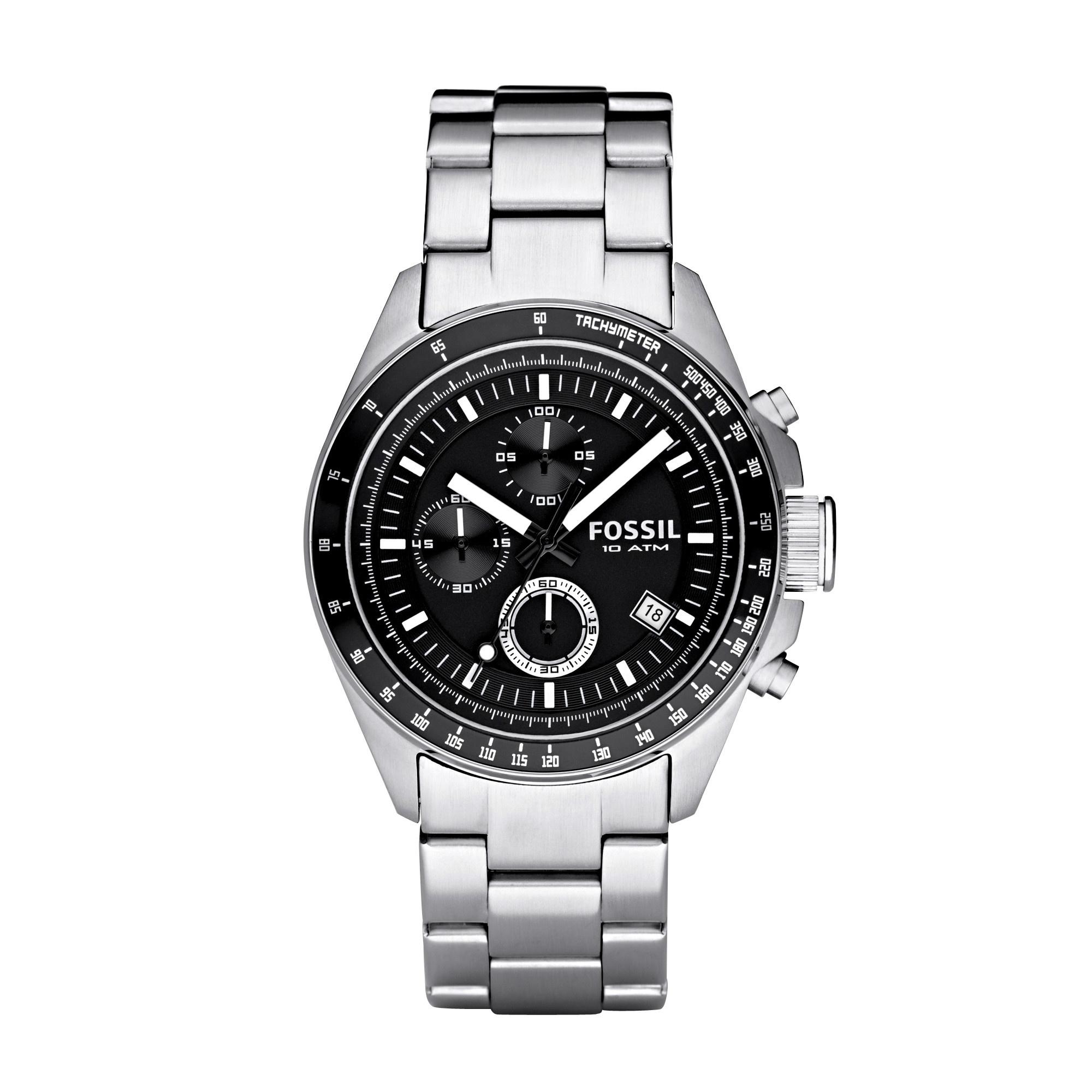 Decker Men's Watch CH2600IE-1