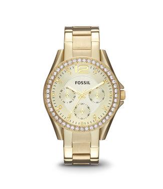 Fossil Riley Dames Horloge ES3203