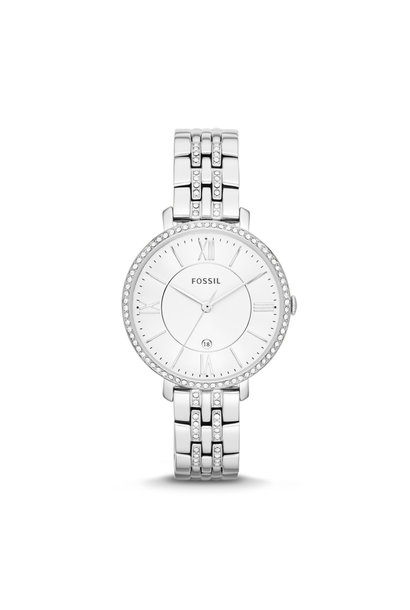 Jacqueline Dames Horloge ES3545