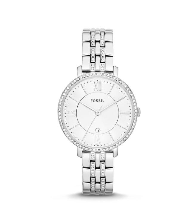 Fossil Jacqueline Dames Horloge ES3545