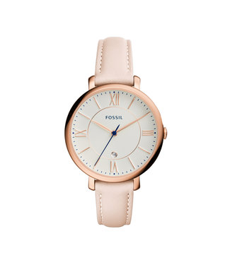 Fossil Jacqueline Dames Horloge ES3988