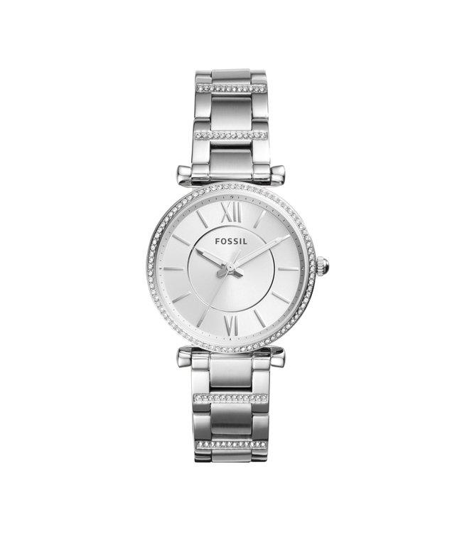 Fossil Carlie Dames Horloge ES4341