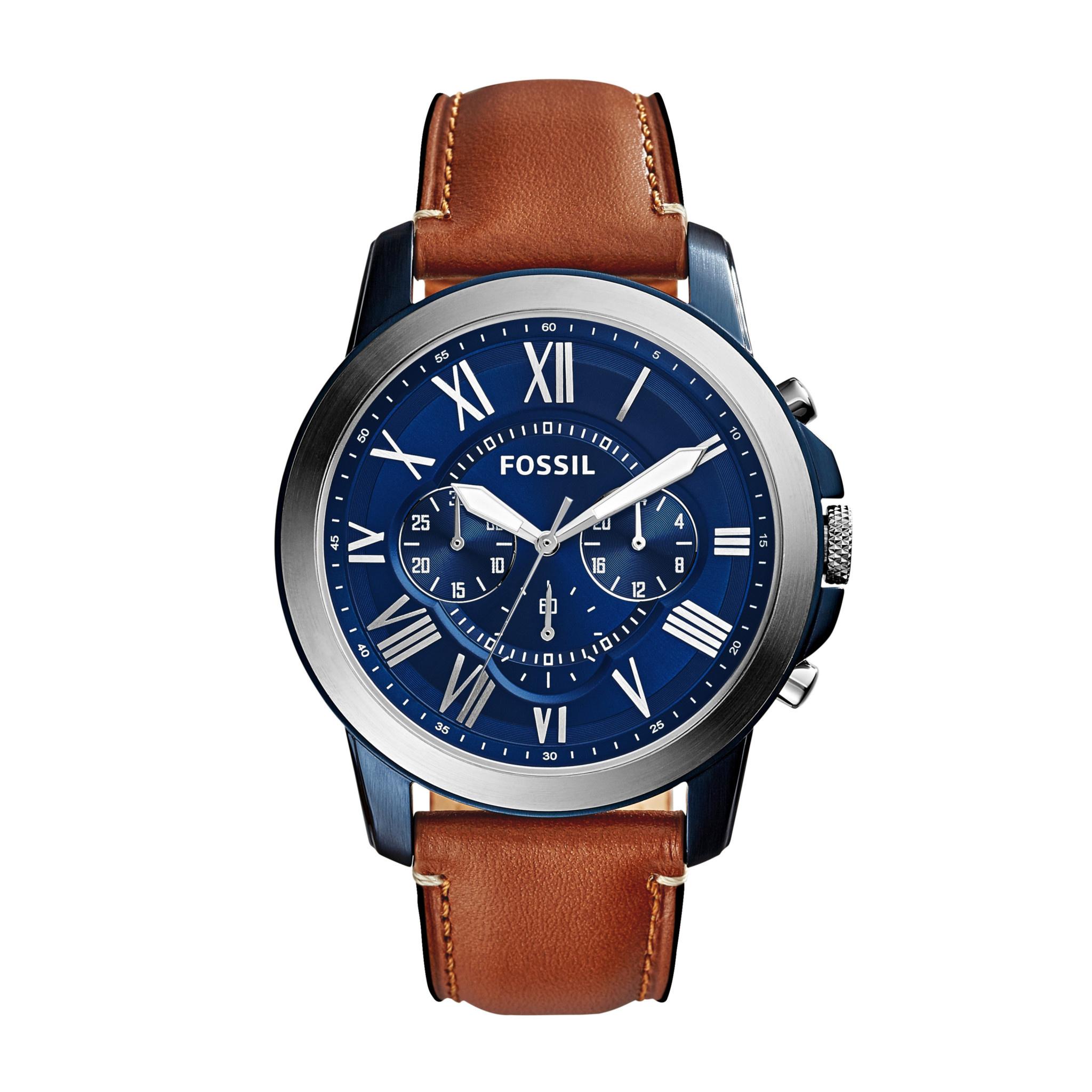 Grant Men's Watch FS5151-1