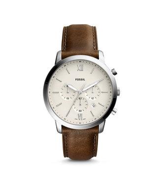 Fossil Neutra Chronograph Men's Watch FS5380