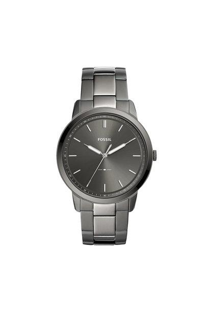 The Minimalist 3H Heren Horloge FS5459