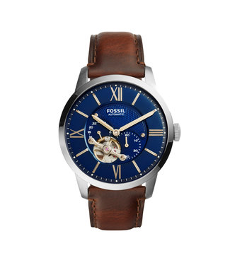 Fossil Townsman Heren Horloge ME3110