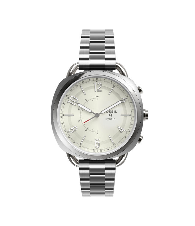 Fossil Q Accomplice Dames Smartwatchs FTW1202