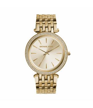 Michael Kors Darci Dames Horloge MK3191