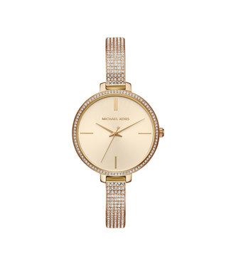 Michael Kors Jaryn Dames Horloge MK3784