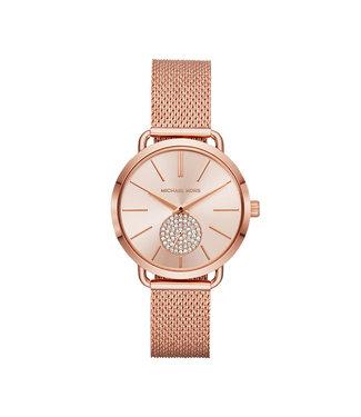 Michael Kors Portia Dames Horloge MK3845