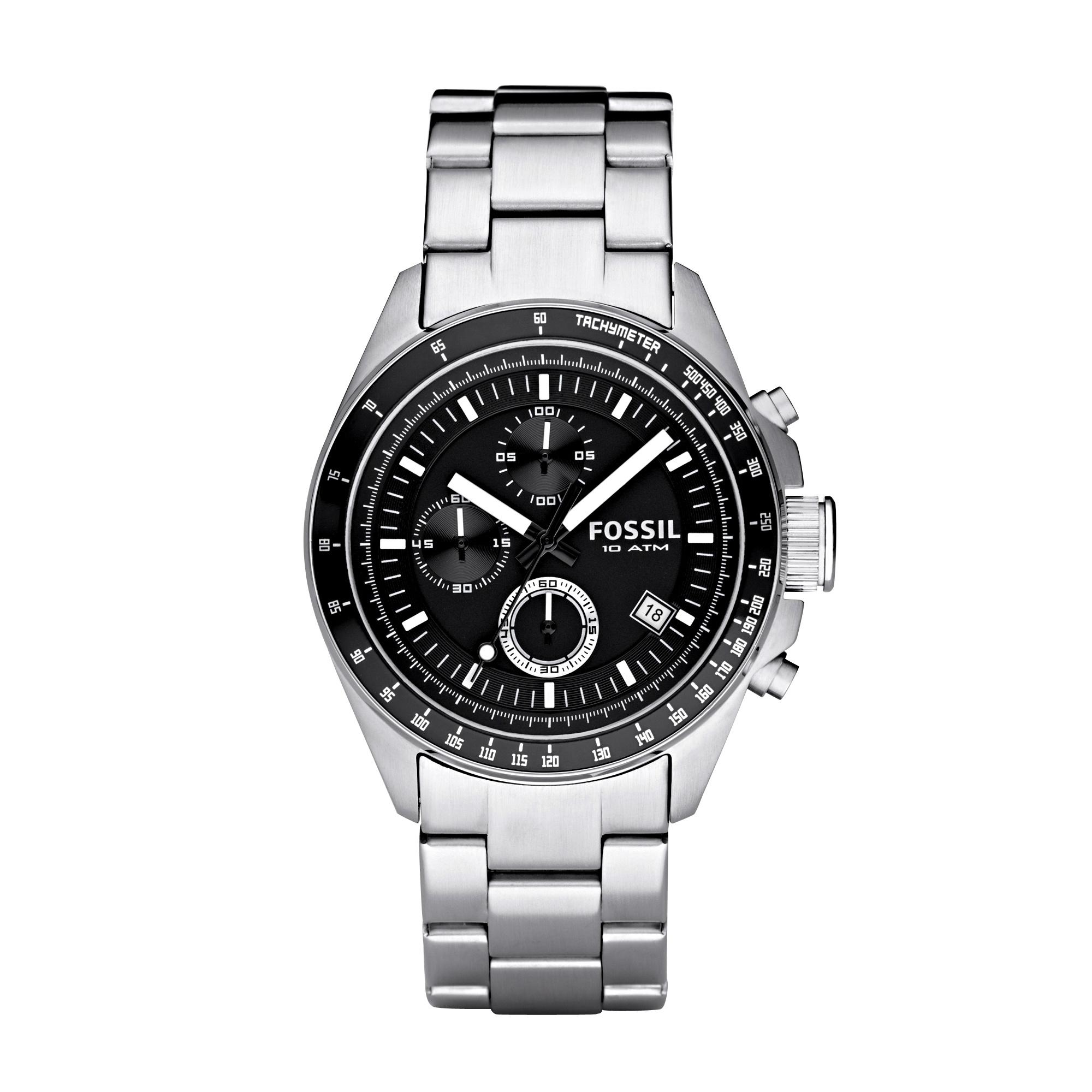 Decker Men's Watch CH2600IE-2