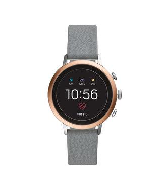 Fossil Venture Hr Smartwatch Dames Smartwatch FTW6016
