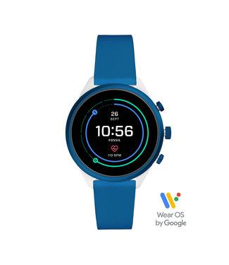 Fossil Sport Smartwatch Dames Smartwatch FTW6051