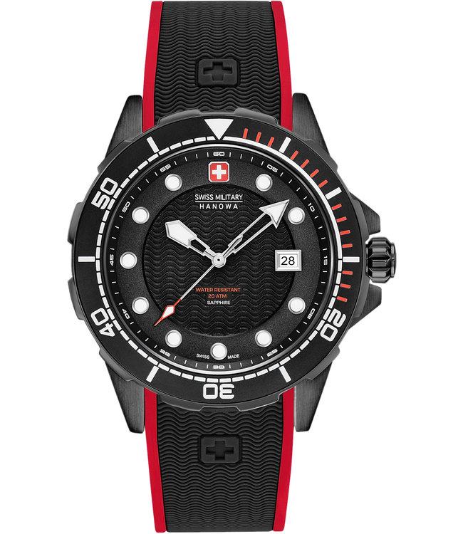 Swiss Military Hanowa Neptune Diver 06-4315.13.007