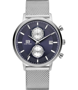 Danish Design watches Danish Design Samsø Iq68Q1215