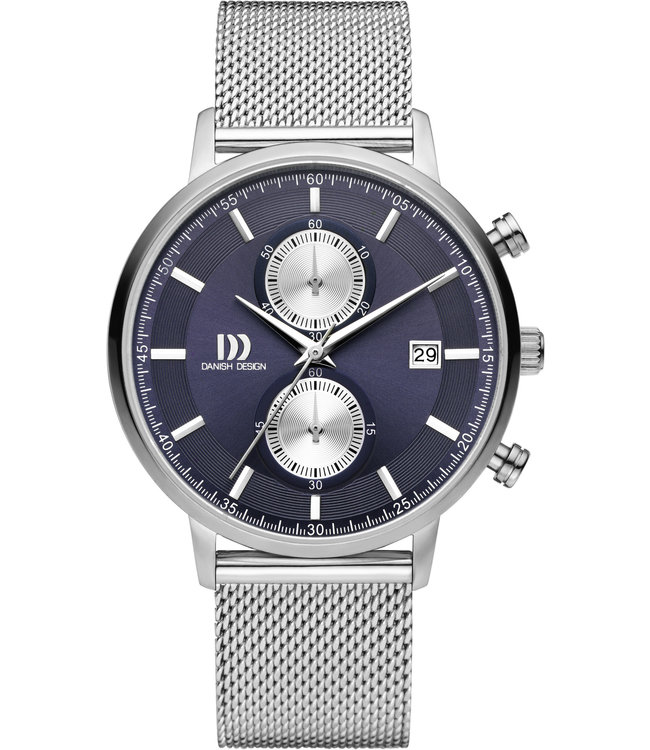 Danish Design watches Danish Design Samsø Iq68Q1215