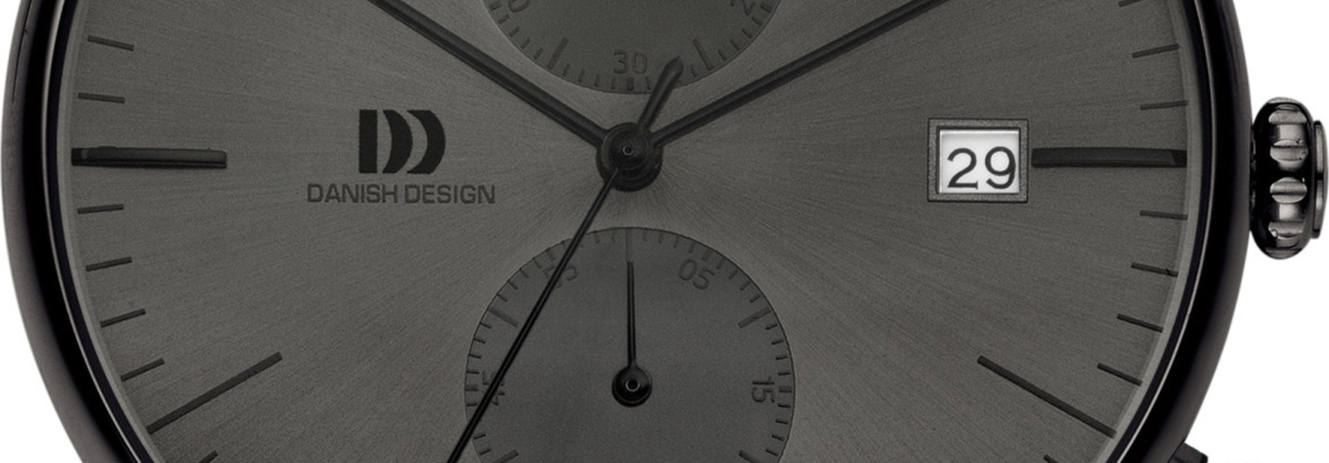 Danish Design Koltur Chrono Iq64Q975
