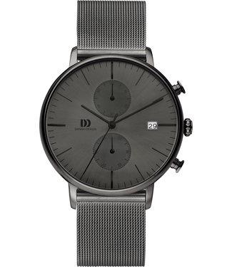 Danish Design watches Danish Design Chronograph Koltur Iq64Q975